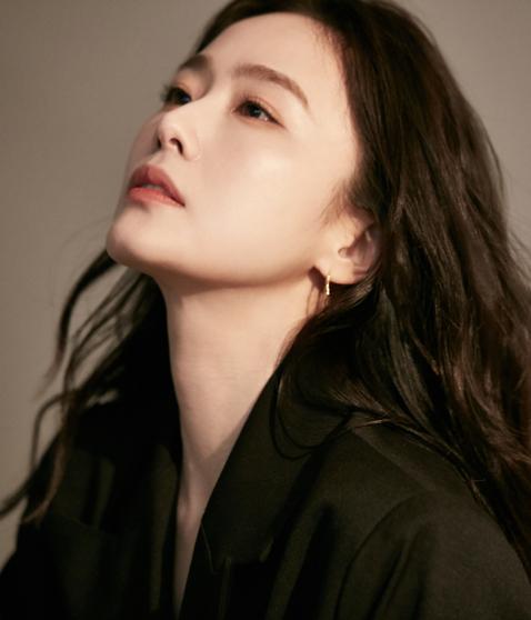 홍수현 배우 모바일